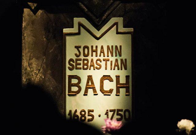Lavoro Nero Teatro Come Bach