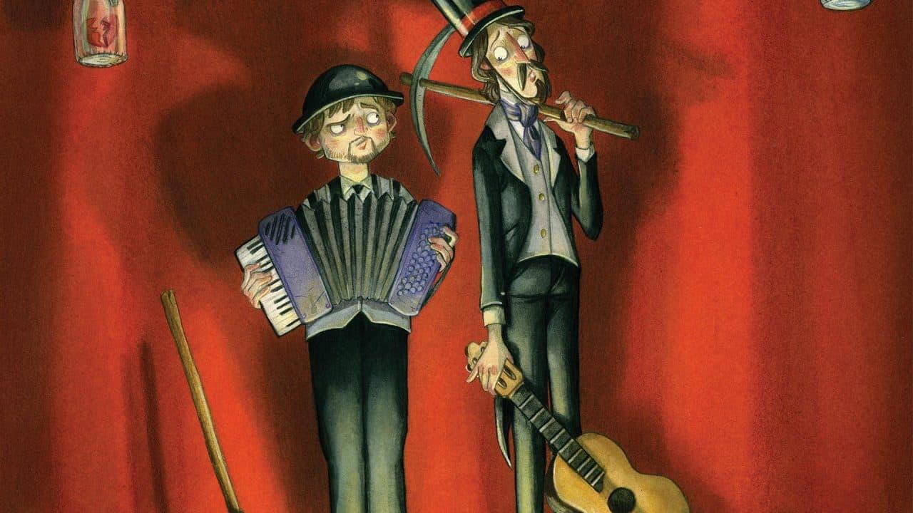 Les Croques Morts Chanteurs - Firmin et Hector