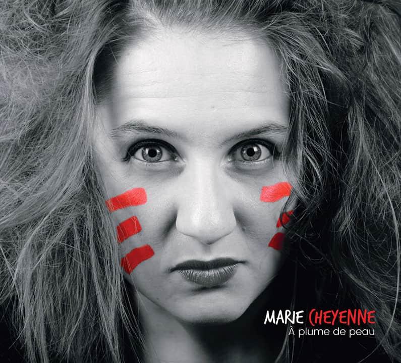 Marie Cheyenne