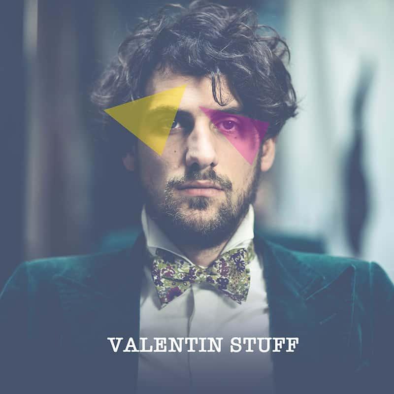 Valentin Stuff